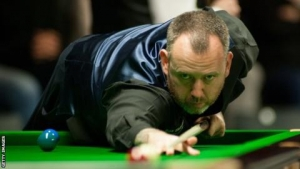 Players Championship: Mark Williams beats fellow Welshman Ryan Day