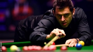 O'Sullivan reaches Llandudno semi-finals