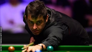 O'Sullivan beats Trump to reach Players Championship final
