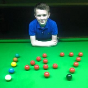 Allen hails stepson after 13-year-old's 147