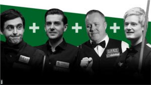 World Championship: What makes the perfect snooker player?