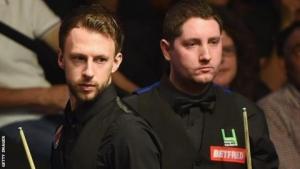 World Snooker Championship 2018: Stuart Carrington feels sharp on Crucible return