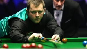 World Snooker Championship 2018: Mark Allen eases past Liam Highfield into round two