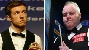 World Snooker Championship 2018: John Higgins wary of Lisowski 'upgrade'
