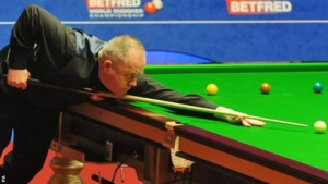 Higgins beats Wilson to reach World Championship final