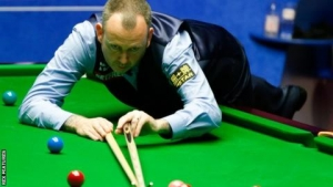 Riga Masters: Mark Williams out after second-round Zhang Yong loss in Latvia