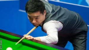 Judd Trump & Ding Junhui beaten at World Open in China