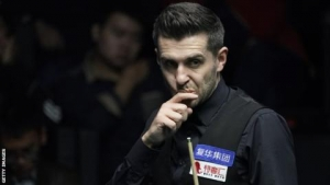 World Open: Mark Selby loses to world number 53 Noppon Saengkham