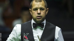 Barry Hawkins told 'get cancer' by Twitter troll