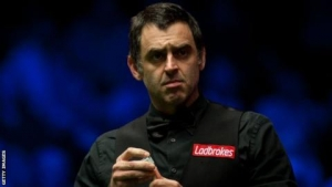 Ronnie O'Sullivan pulls out of European Masters qualifying round