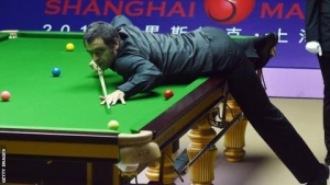 O'Sullivan retains Shanghai Masters and passes £10m in career prize money