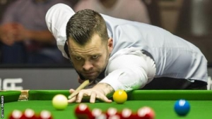 Jimmy Robertson wins European Masters for first ranking title
