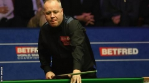 John Higgins has 'lost appetite' for snooker after World Championship losses
