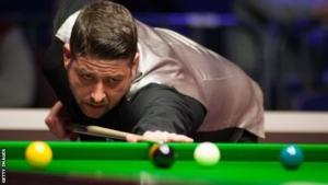 Matthew Stevens: Welshman stuns home favourite Ding Junhui