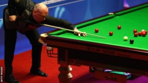 UK Championship: Stuart Bingham says snooker in catch-22 over betting