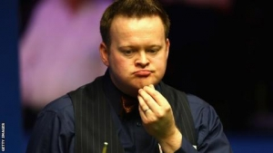Murphy stunned by world number 124 Chen at UK Championship
