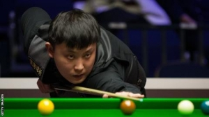 China's Yu and Cao banned for in match-fixing scandal