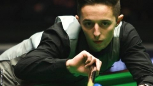 UK Championship: Joe O'Connor celebrates 'best win' over Ryan Day