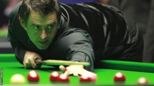 O'Sullivan 'felt awful' during UK Championship first-round win