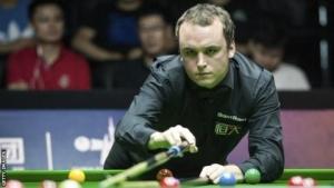 UK Championship: Sam Baird postpones pint for winning feeling