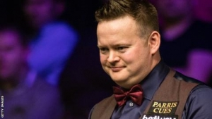 Olympic snooker could top Worlds - Murphy