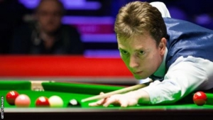 UK Championship: Ken Doherty prepares to face Ronnie O'Sullivan