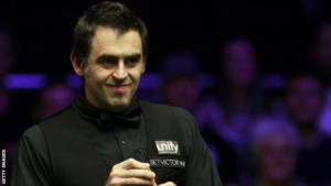 UK Championship: Ronnie O'Sullivan to adopt all or nothing approach
