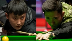 Shady text messages & high-stakes wagers - inside snooker's match-fixing scandal