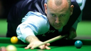 Williams wins 6-0 then says he's 'not bothered' about snooker