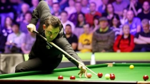 Ronnie O'Sullivan 'ready to go' with breakaway snooker tour
