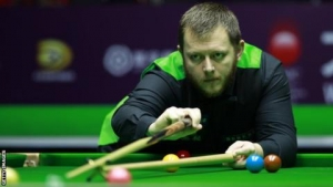 Allen critical of 'dreadful' conditions at UK Championship