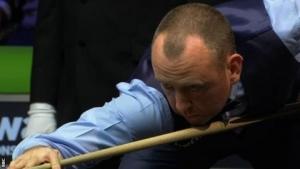 World champion Williams into UK Championship fourth round