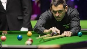 O'Sullivan beats Lisowski in York