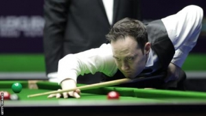 UK Championship: Martin O'Donnell on cleaning tables and facing Ronnie O'Sullivan