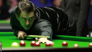 O'Sullivan eases past O'Donnell to reach 11th UK semi-final
