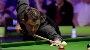 O'Sullivan powers past Ford into UK Championship final