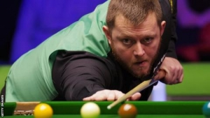 UK Championship: Family help make losing in final 'a little easier' - Mark Allen