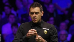 Scottish Open: Ronnie O'Sullivan withdraws after winning UK Championship title