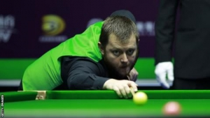 Allen beats Carter to reach China quarter-finals