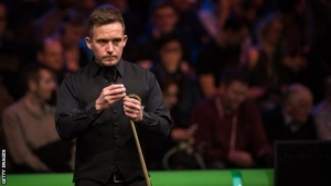 David John and Jamie Jones: Pair banned after snooker match-fixing investigation
