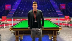 'I love snooker' - Roma's El Shaarawy watches Trump victory 24 hours after his own win against Torino