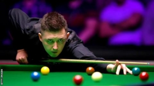 Kyren Wilson beats David Gilbert to win dramatic German Masters final