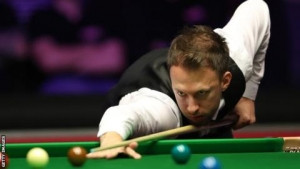 Trump thrashes Selby to reach World Grand Prix last four