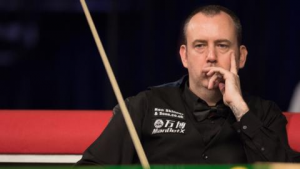 World Champion Williams exits Welsh Open