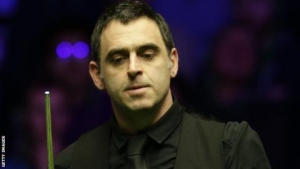 Welsh Open: Mark Selby, Ronnie O'Sullivan and Ding Junhui suffer shock defeats