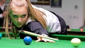 Women's prodigy Parker loses to Rawat in Shoot Out
