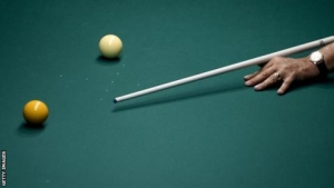 'Disappointed' cue sports group eyes 2028 Olympics