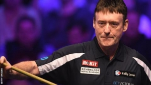 Snooker Shoot Out: Jimmy White loses to Rory McLeod in last 32