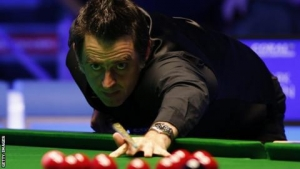 O'Sullivan reaches 1,000 career centuries as he wins Players Championship