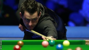 O'Sullivan still 'fighting and punching' as he closes in on number one ranking